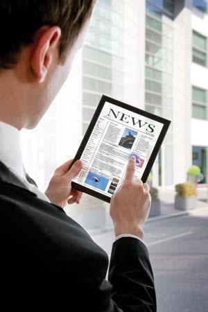 read news
