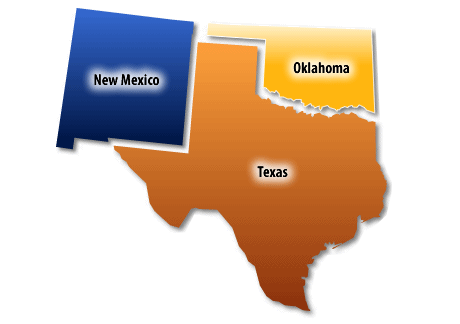Kendrick Oil projects in Texas and Oklahoma
